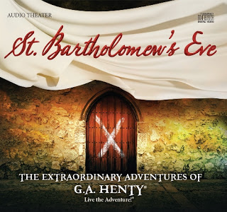 St. Bartholomew's Eve Heirloom Audio Review