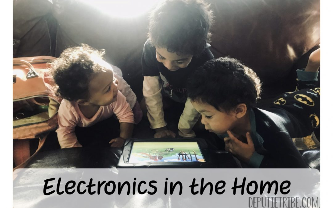 Electronics in the Home