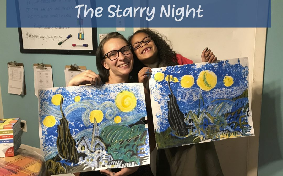 Master Kits The Starry Night Review