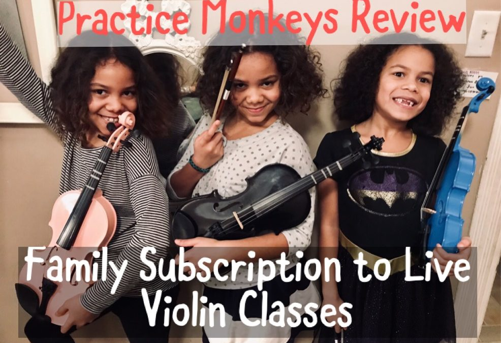 Practice Monkeys Review