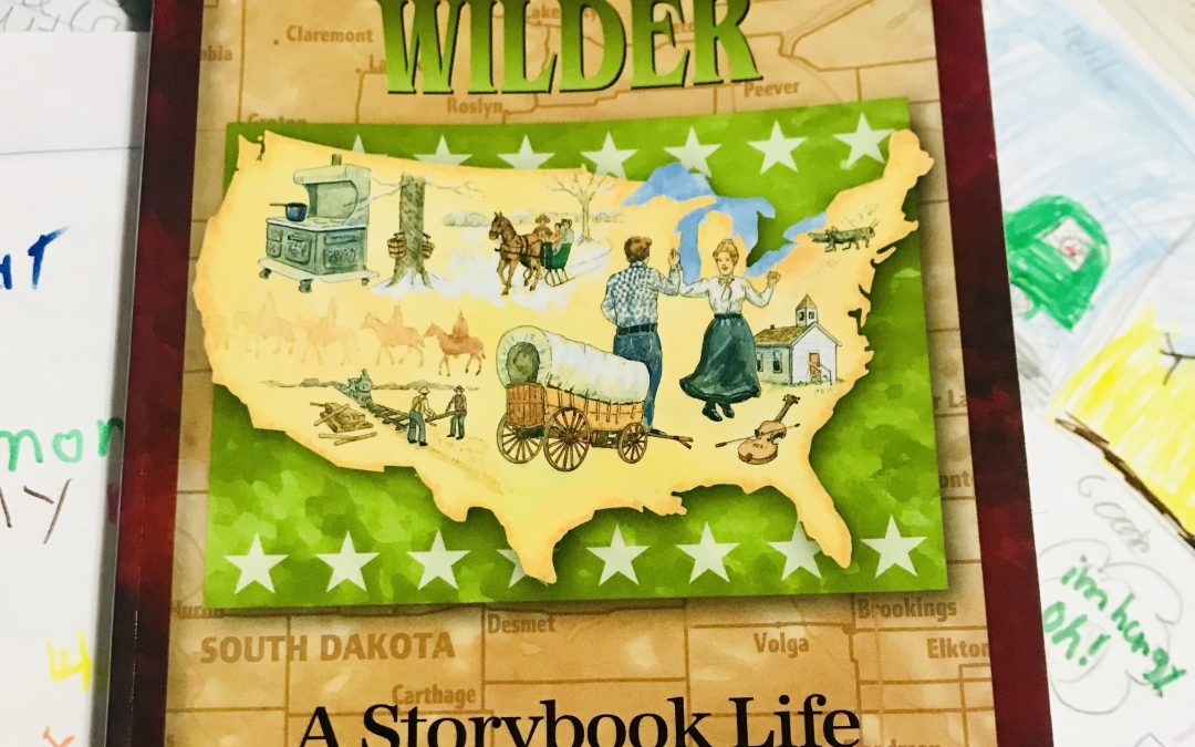 YWAM Publishing Laura Ingalls Wilder Book Review