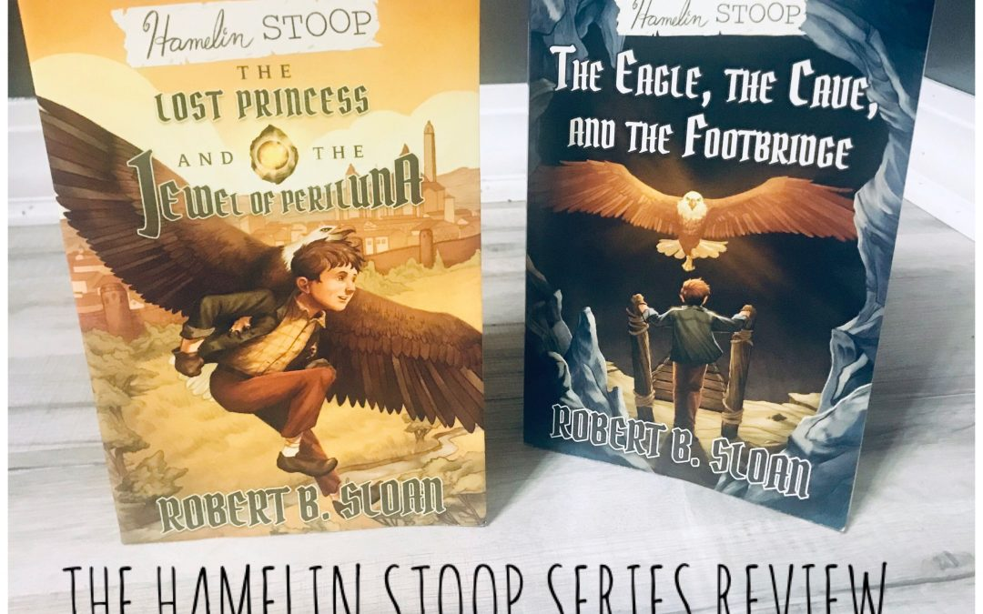 Hamelin Stoop Series Review