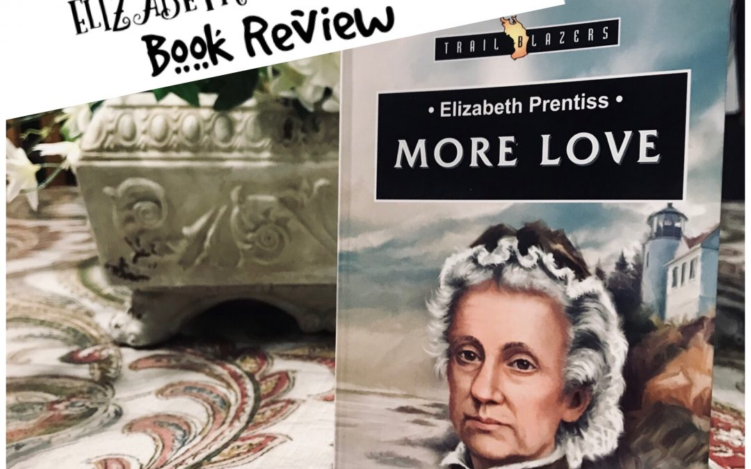 Elizabeth Prentiss Book Review