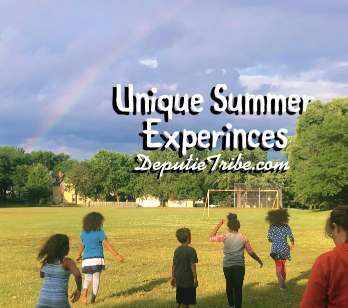 Unique Summer Experiences