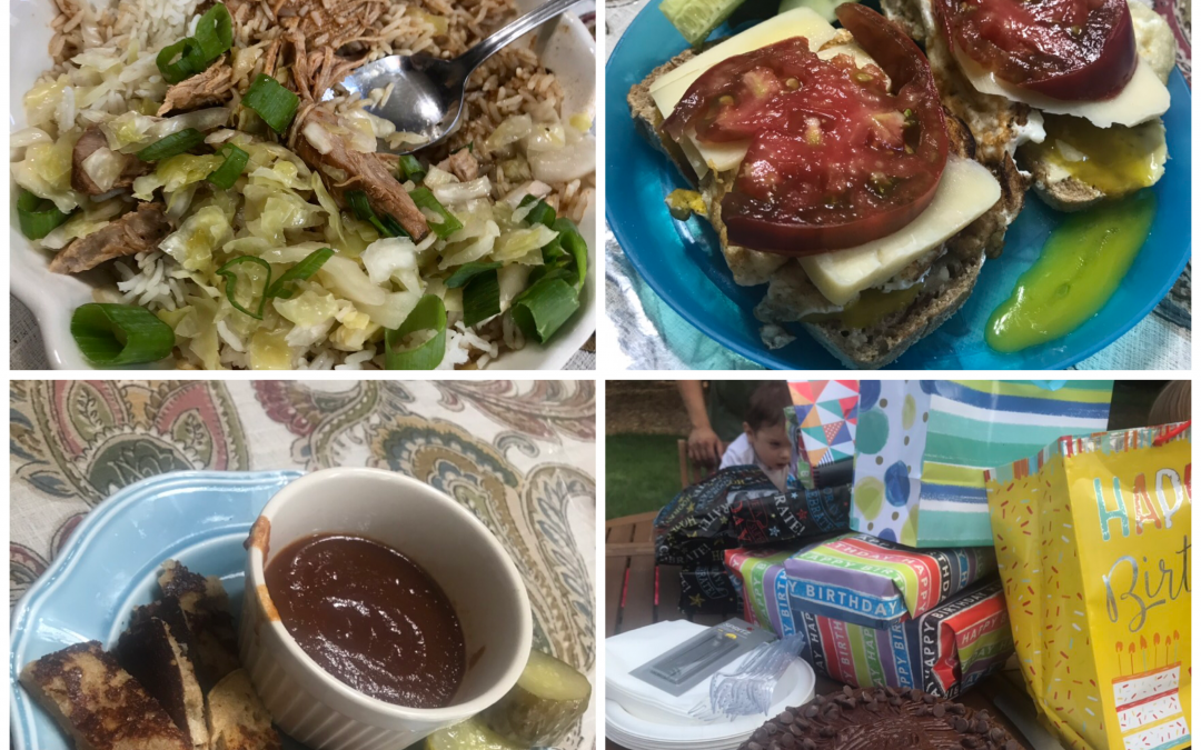 Homeschooling 6 Kids Part 2 – Real Food School Lunches (and Breakfasts, Snacks and Dinner)