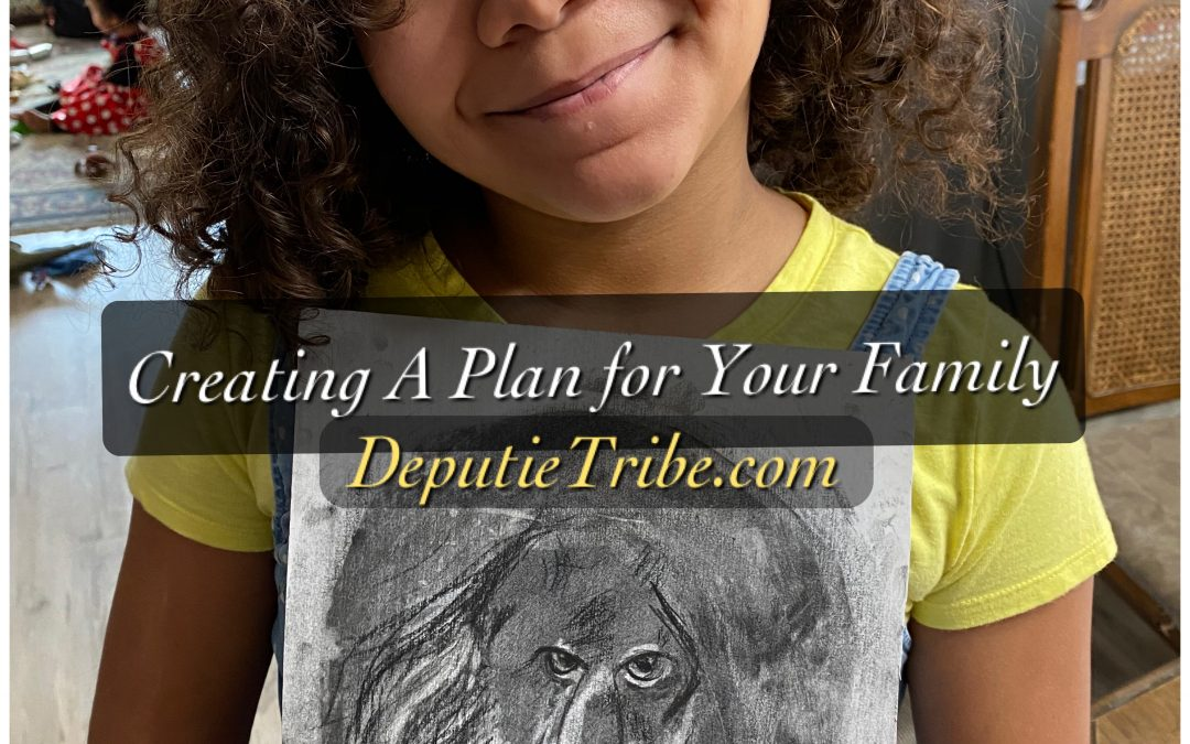 Creating a Family Plan
